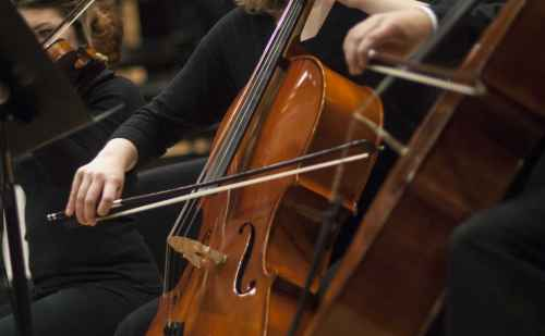 Goshen College Symphony Orchestra to give spring concert April 16