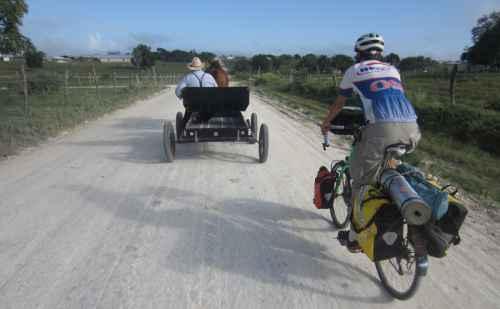Trio of GC alums return from Pan-American trek – The Goshen News