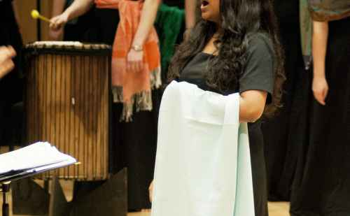 Tenth annual EARTHTONES concert will showcase Goshen College choirs