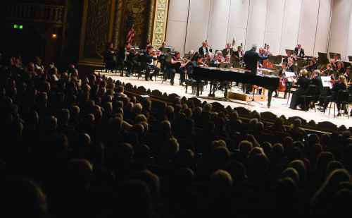 The Fort Wayne Philharmonic to perform at Goshen College April 11