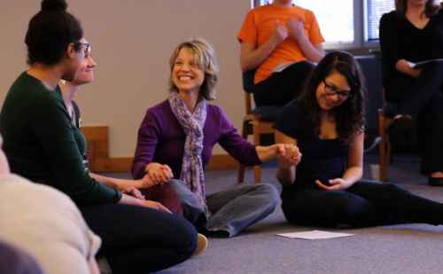 Goshen Monologues to share stories of women