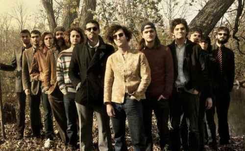 Bonnaroo lineup features Kansas Bible Company