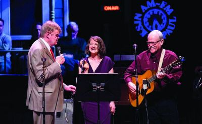 From Indigo Girls to Prairie Home Companion, 2014-15 Performing Arts Series is top-notch
