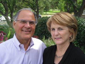 Tom and Linda Bishop