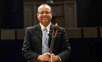 Pianist, cellist to perform in May 29 recital