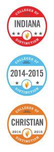 Goshen College is a College of Distinction