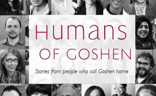 Humans of Goshen Project celebrates local diversity