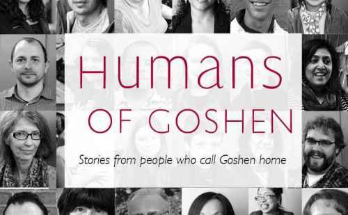 Humans of Goshen Project celebrates local diversity