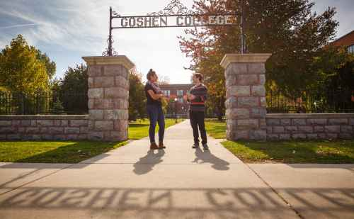 Goshen College named to list of affordable colleges