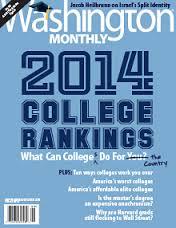 Washington Monthly