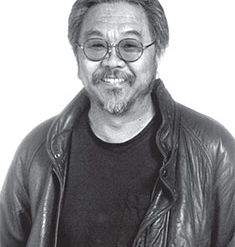 Asian-American artist Roger Shimomura offers 2006 Eric Yake Kenagy Visiting Artist lecture