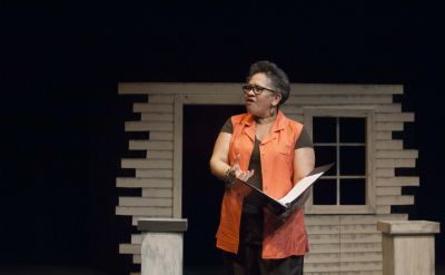 'Heavenly Voices' portrays stories of Mennonite women of color