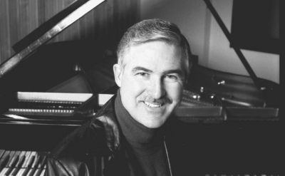 Visiting artist Michael Coonrod to present solo piano recital at Goshen College