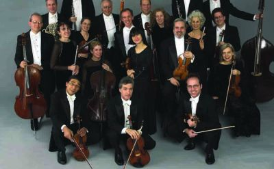 With no conductor, Orpheus Chamber Orchestra to inspire listeners at Oct. 19 Performing Arts Series concert