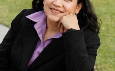 Author Reyna Grande to speak on immigration and the American dream on Nov. 4 and 5