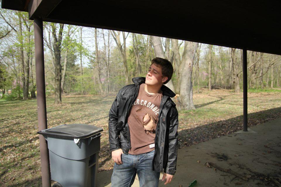 Corey Roth