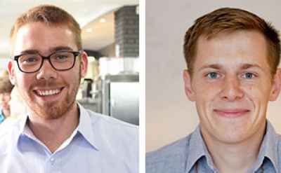 Three alums named to MEDA's 20-under-35 young professionals changing the world list – MEDA