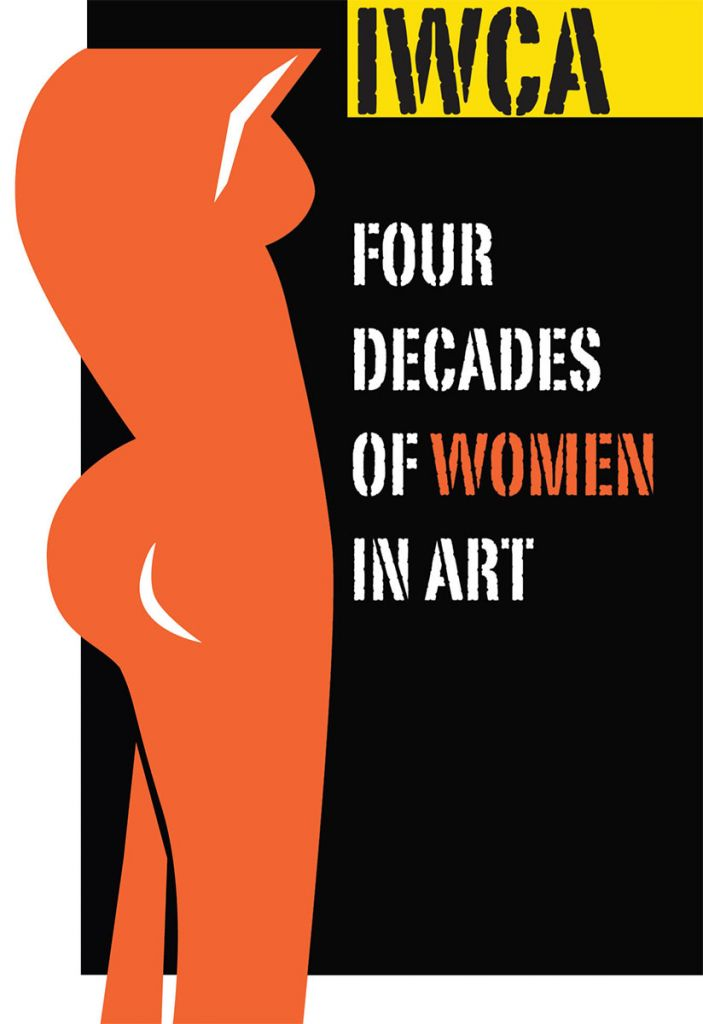 Women's Caucus for Art exhibit image