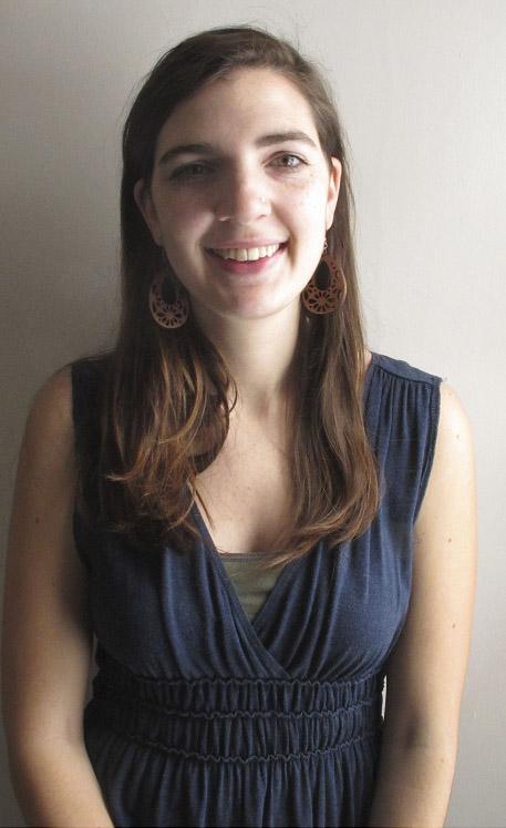 Justine Maust