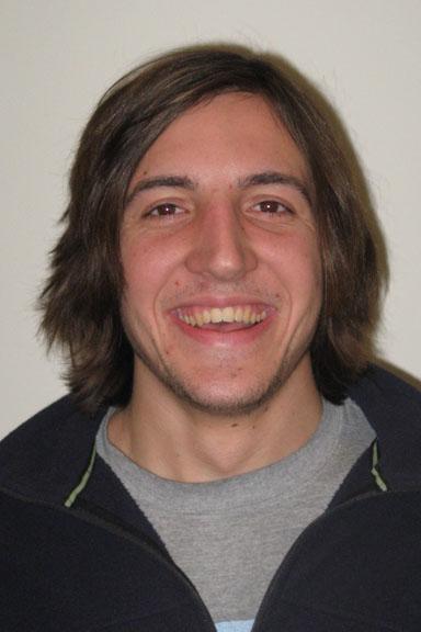 Daniel Buschert