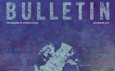 The Bulletin – Fall/Winter 2014