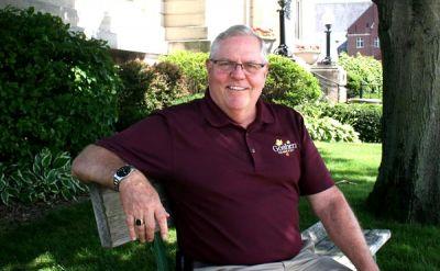 A School for Everyone | Goshen Mayor Allan Kauffman '71 – Good of Goshen