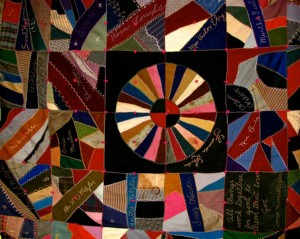 Commemorative Quilts