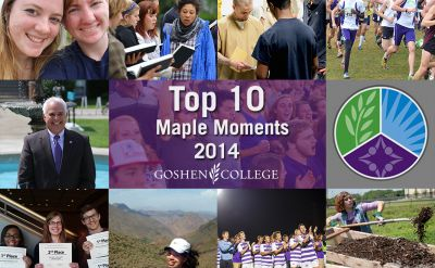 Top 10 Maple Moments of 2014