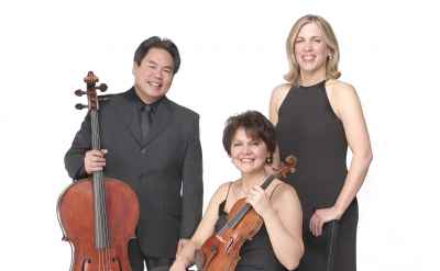Merling Trio to perform Hungarian music at Goshen College Jan. 11