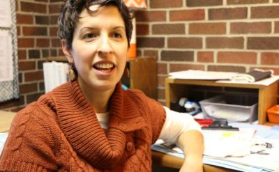 Putting the student in the driver's seat of education | Sarah Metzler '98 – Good of Goshen