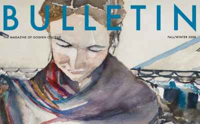 The Bulletin – Fall/Winter 2008