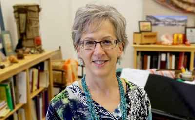 Debra Detwiler Brubaker '79: I loved my post-cancer hair – The Mennonite