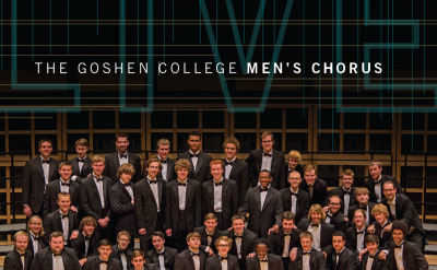 GC Men's Chorus releases 'Live' CD