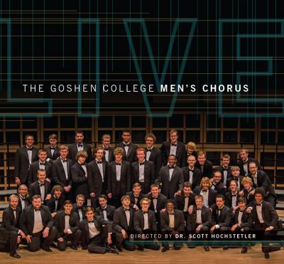2015 Men's Chorus