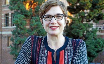 Marta Brunner '89 named head librarian at Skidmore College