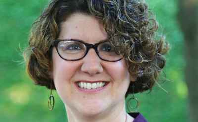 Suzanne Ehst, professor of education, petitions against ISTEP+ bill