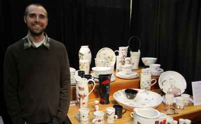 What Hillary Clinton's Campaign Can Learn From Etsy, featuring Justin Rothshank '00 – TIME