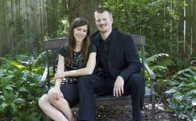 Husband and wife duo to present two-piano concert