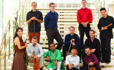 Silk Road Ensemble to bring a multicultural performance to Goshen College March 7