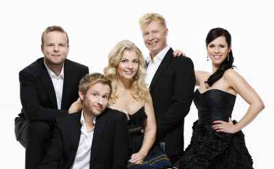 Renowned Swedish vocal group to perform at Goshen College Feb. 19