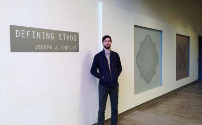 Phoenix Artist Joseph Shetler '06 on Minimalism, James Turrell, and Mennonite Culture – Phoenix New Times