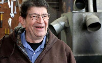 Nationally renowned sculptor and professor John Mishler calls goshen home – Good of Goshen