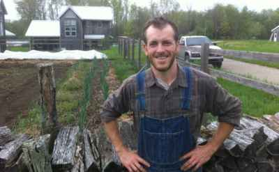 Merry Lea to host sustainable farm open house April 10