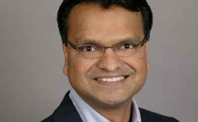 From the Maple City to Microsoft: Raj Biyani '92 to speak at 117th commencement