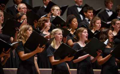 Goshen College choirs to perform Verdi's Requiem with Fort Wayne Philharmonic and Chorus