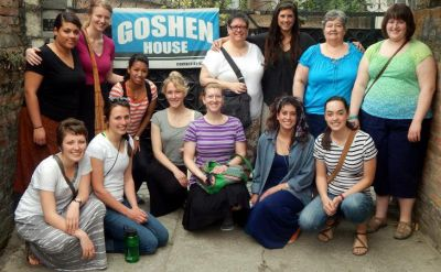 Goshen College students with connections to Nepal react to earthquake – Fox 28