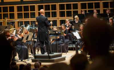 Goshen College Symphony Orchestra to give spring 'pops' concert April 17