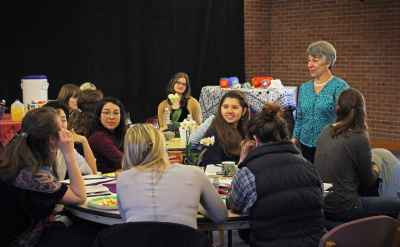 Mennonite Women USA pilots Sister Care seminar at Goshen College