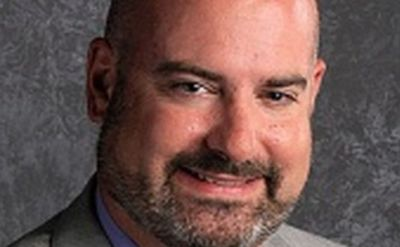 Stephen Schrag '95 named new IMS principal – Iowa City Press Citizen