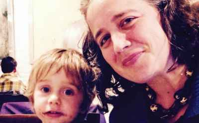 When a 3-year-old talks about death: Jodi H. Beyeler '00 – The Mennonite